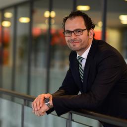 Michael Fritz (CIO)